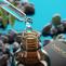 Nanoil Jojobaöl zur Hautpflege